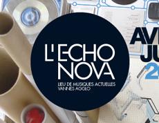 Echonova-TH